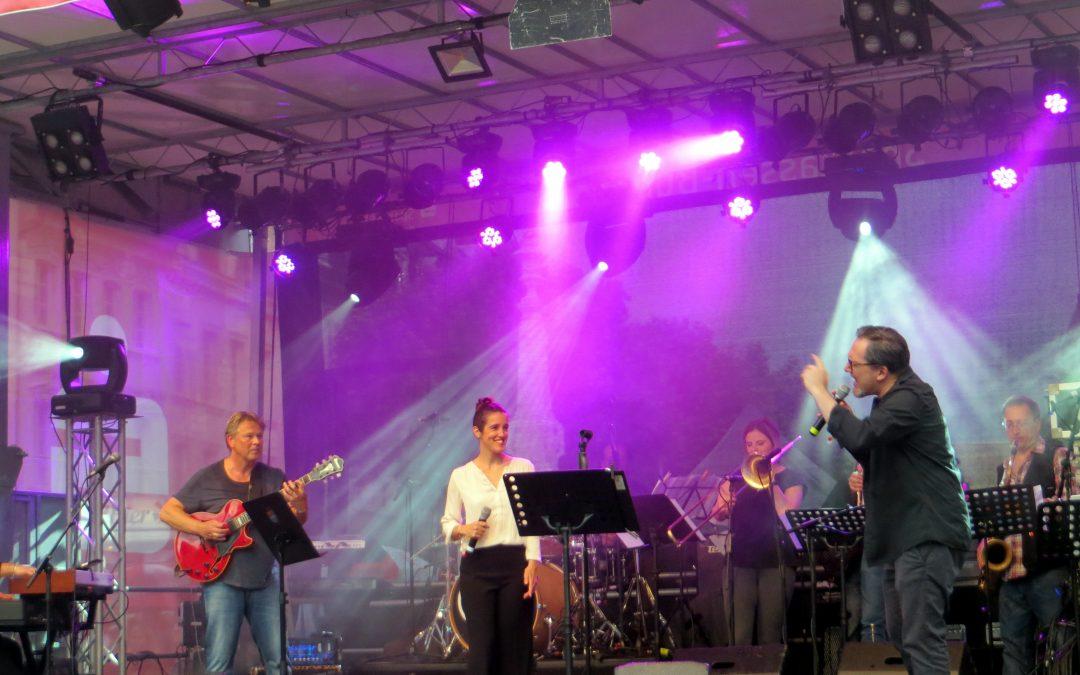 Altstadtfest Saarbrücken 2018