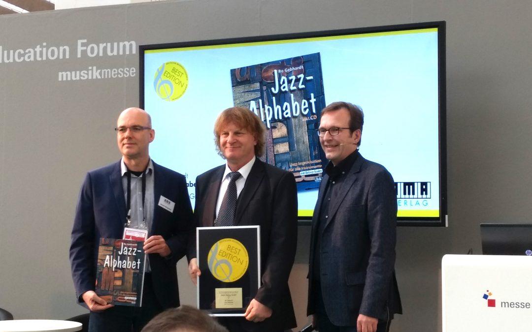 Frankfurter Musikmesse